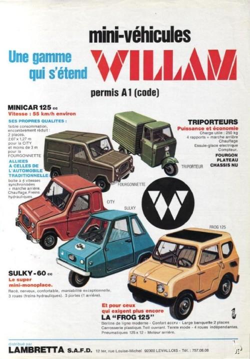 Willam_minicar_brochure