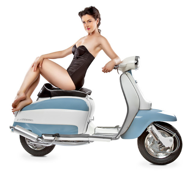 Vespa Scooter Italy For Sale