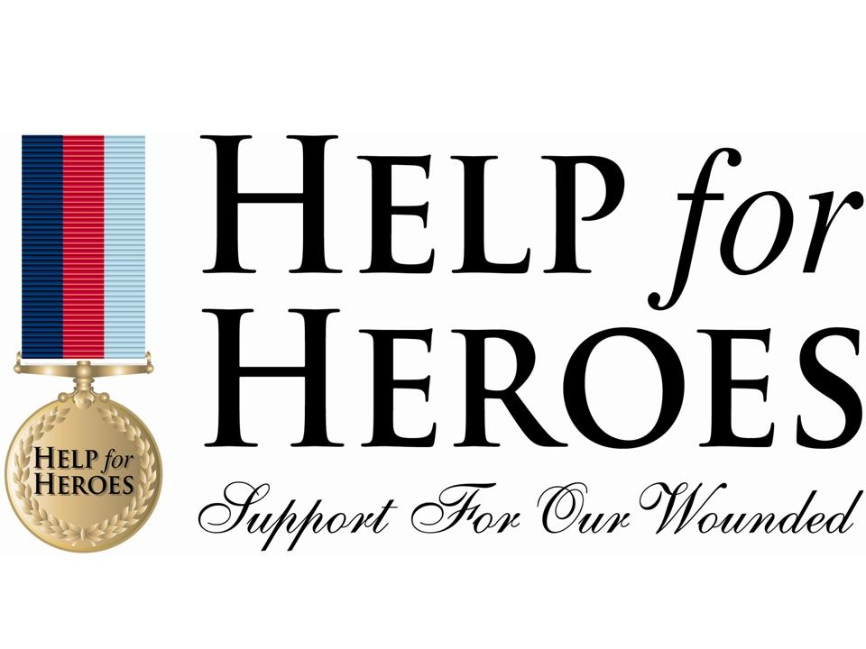 Help for Heroes – Support for our Wounded
