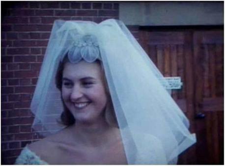 Lambretta Bride