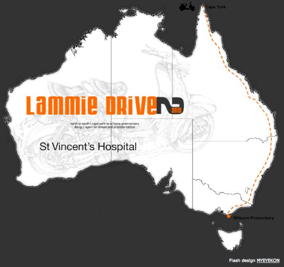 LammieDrive2-Map