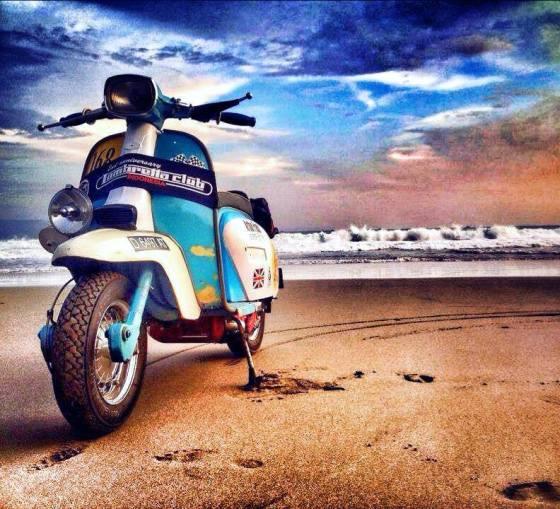 Beach GP