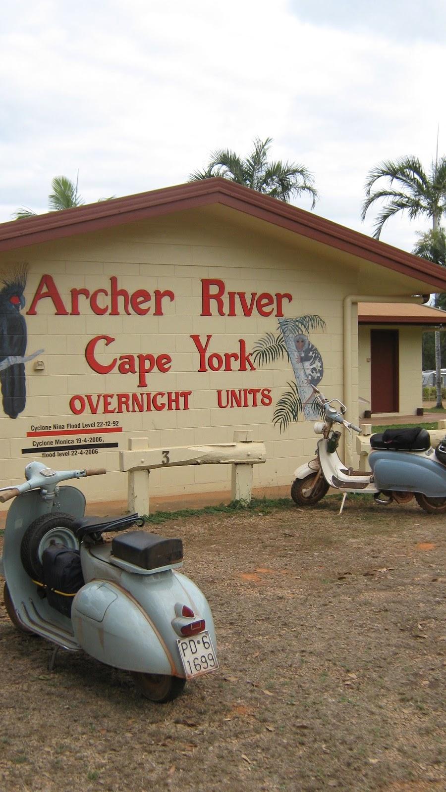 LammieDrive2 Cape York
