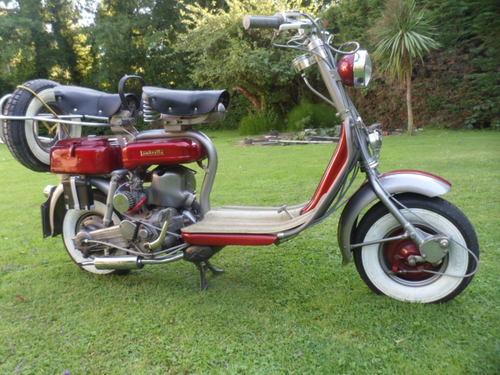 Model D on eBay