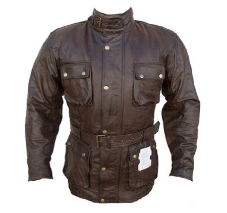 Aussie Bikers Gear Jacket