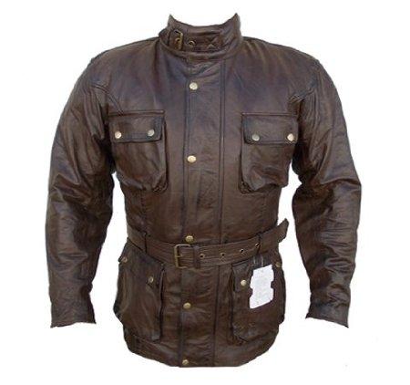 Aussie Bikers Gear Jacket