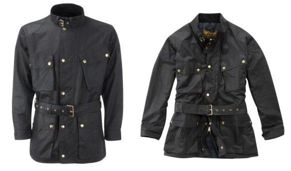 Speedwear Wax Jacket