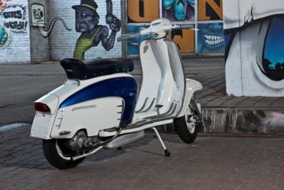 Lambretta TV200