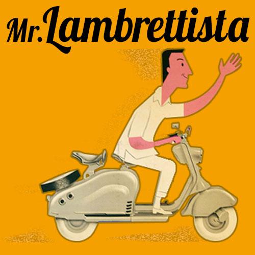 Mr Lambrettsita Twitter Avatar