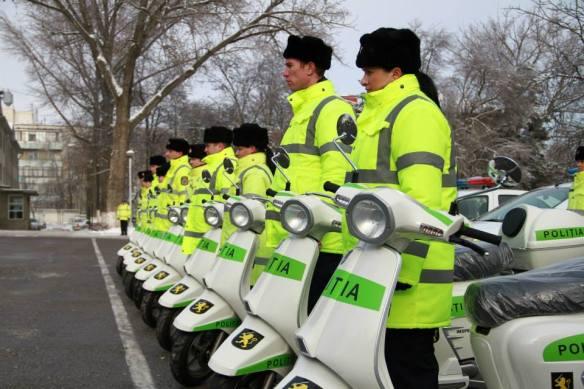 Moldovan Police LNs