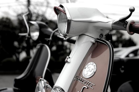 S-Type Detail