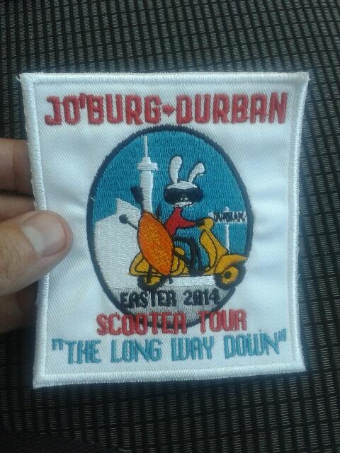 Durbanbadge