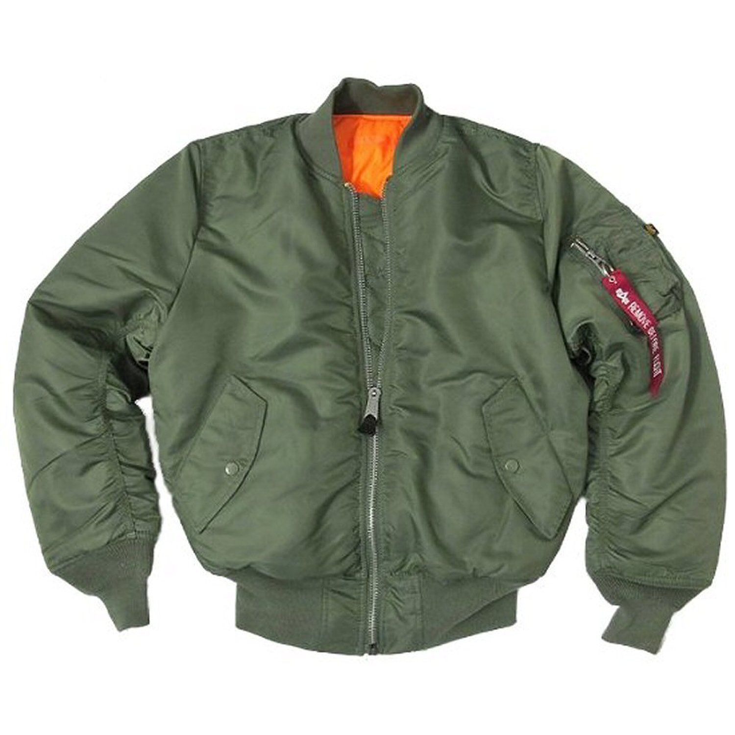 Real Bomber Jacket Jacket To