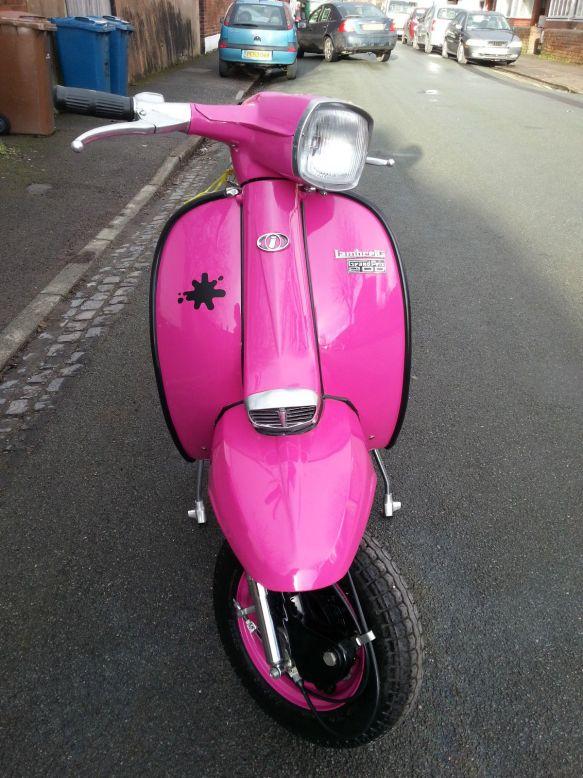 PinkGP-4